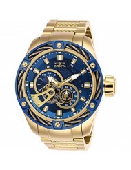 Invicta Bolt Automatic Blue Dial Mens Watch 26776