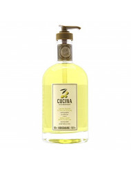 Cucina Lime Zest and Cypress 16.9 oz Hand Soap