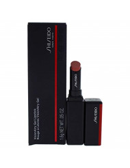 Shiseido Visionairy Gel Lipstick - 202 Bullet Train By for Unisex - 0.05 Oz Lipstick, 0.05 Oz