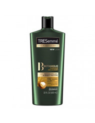 Tresemme Shampoo Botanique Damage Recovery 22 Ounce (650ml)