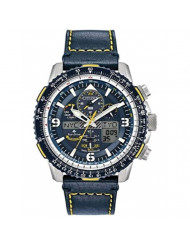 Citizen Watches JY8078-01L Promaster Skyhawk A-T Blue One Size