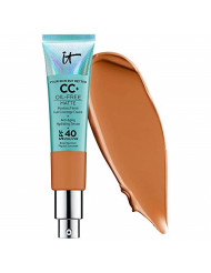 Your Skin But Better CC Cream Oil-Free Matte with SPF 40 - Rich