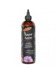 Palmer's Natural Fusions Lavender Rose Water Hydrating Repair, Conditioner for Hair, 12 fl. oz.