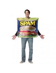 GET REAL SPAM ADULT