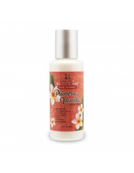Island Bath and Body Plumeria Vanilla 4 fl oz Hawaiian Body Lotion