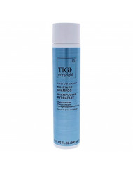 Tigi Moisture Shampoo for Unisex, 10.14 Ounce