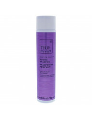 Tigi Toning Shampoo for Unisex, 10.14 Ounce