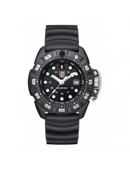 Luminox Scott Cassell Deep Dive Watch 1551