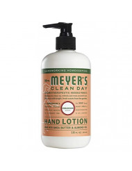 Mrs. Meyer's Clean Day Hand Lotion, 12 oz (Geranium, Pack - 3)
