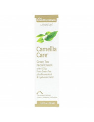 Mild By Nature Camellia Care EGCG Green Tea Skin Cream 1 7 fl oz 50 ml