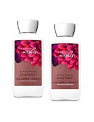 Bath and Body Works 2 Pack A Thousand Wishes Super Smooth Body Lotion 8 Oz