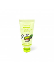 The Creme Shop Korean Cute Scented Pocket Portable Soothing Advanced Must-Have on-the-go - The Creme Shop x Sanrio Hello Kitty Handy Dandy Cream (Green Tea)