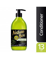 Nature Box Conditioner - for Deep Hair Repair, with 100% Cold Pressed Avocado Oil, 13 Ounce