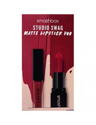 Smashbox Studio Swag Matte Lipstick Duo