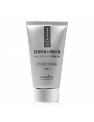 Lapothicell Keep Your Youth Daily Gel 100ml - Recharge with hydration&Nourishment, Dermatologically Tested, Paraben-Free