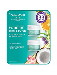 Nature Well Dynamic Renewal Cream (1.7 oz, 2 pk.)