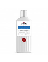 Cremo Juniper & Eucalyptus Thickening Shampoo for Fine or thinning hair, adds Body, Texture & Thickness, 16 Fluid Oz, 2 Pack