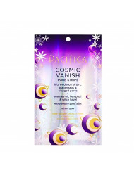 Pacifica Cosmic Vanish Facial Pore Strips, pack of 1