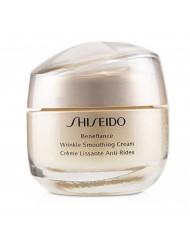 Shiseido Benefiance Wrinkle Smoothing Day Cream 1.8oz / 50ml