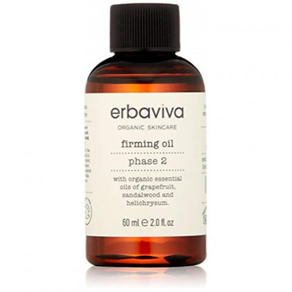 erbaviva Firming Oil Phase 2, 2 Fl Oz