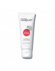Hairgurt Natural Smoothing Yogurt Shampoo For Women With Frizzy, Dry, Damaged Hair. For The Appearance Of Noticeably Thicker, Fuller Hair. Even On Color Treated Hair. Sulfate-Free (118 ml / 4 oz)
