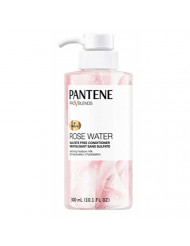 Pantene Conditioner Rosewater 10.1 Ounce Sulfate-Free (300ml)