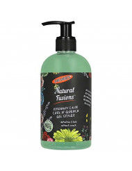Palmer's Natural Fusions Rosemary & Aloe Curl Quench Gel, 12 Ounce