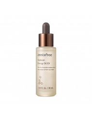 [innisfree]Natural fermentation energy oil 30 mL (newly released 2019.) / Soybean Energy Oil