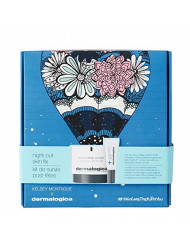 Dermalogica Night-Out Skin Fix Holiday Kit - Set Contains: Face Lotion and Eye Cream for Dark Circles and Puffiness