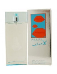 SEA AND SUN IN CADAQUES by Salvador Dali EDT SPRAY 3.3 OZ for WOMEN