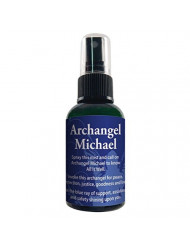 Archangel Michael Spray 2 Oz