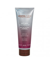 MINERAL FUSION Mineral fusion curl care conditioner, 8.5 fl oz, 8.5 Ounce
