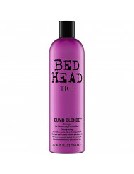 Tigi Bed Head Dumb Blonde Shampoo, 25.36 Ounce