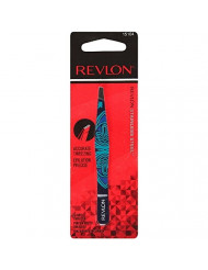 Revlon The Designer Collection Slanted Tweezers 1 ea ( Color may vary )