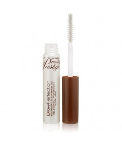 Prestige Cosmetics Brow Perfection Revitalizing Clear Brow Gel, 0.24 Fluid Ounce