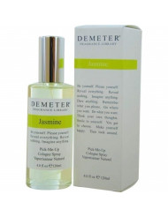 Demeter Jasmine By Demeter Cologne Spray, 4-Ounce