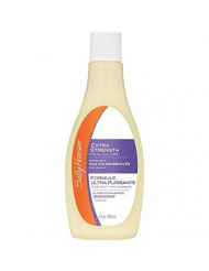 Sally Hansen Extra Strength, Fast Polish Remover with Vitamin E, 8 Fluid Ounce