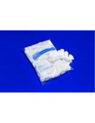 Package Of 200 Curity Cotton Balls - Package Of 200