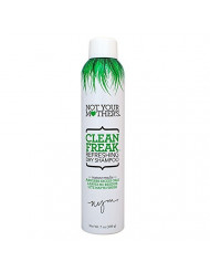 Not Your Mothers Dry Shampoo Clean Freak 7 Ounce (207ml)