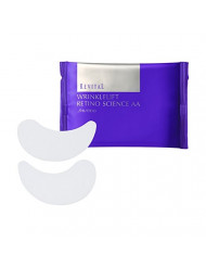 Shiseido Revital Wrinklelift Retino Science Aa Eye Mask 12 Pairs