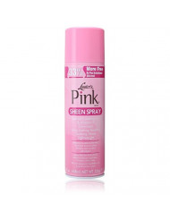 Luster's Pink Sheen Spray, 11.5 Ounce