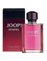 JOOP JOOP HOMME EDT SPRAY 4.2 OZ FRGMEN