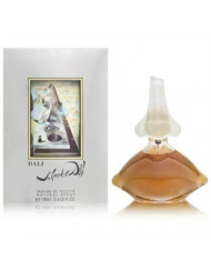 Salvador Dali by Salvador Dali for Women 3.4 oz Parfum de Toilette Spray