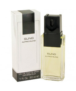 Alfred Sung/Alfred Sung Edt Spray 1.0 Oz (W)