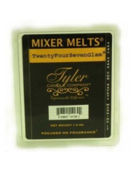 Twenty Four Seven Fragrance Scented Wax Mixer Melts by Tyler Candles