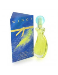 Wings by Giorgio Beverly Hills for Women Eau de Toilette Spray 3.0 Ounce