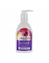 Jason Calming Lavender, Body Wash 30 oz (Pack of 3)