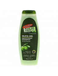 Palmer's Olive Oil Formula Smoothing Shampoo for Frizz-Prone Hair, 13.5 oz. (Pack of 2)