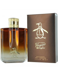 Original Penguin Eau De Toilette Spray for Men, 3.4 Ounce