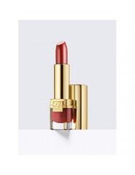 Estee Lauder Pure Color Long Lasting Lipstick, 17 Rose Tea/Creme, 0.13 Ounce